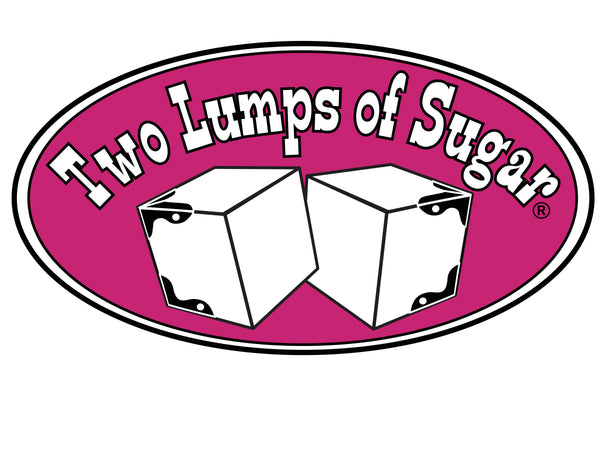 Two Lumps of Sugar Logo