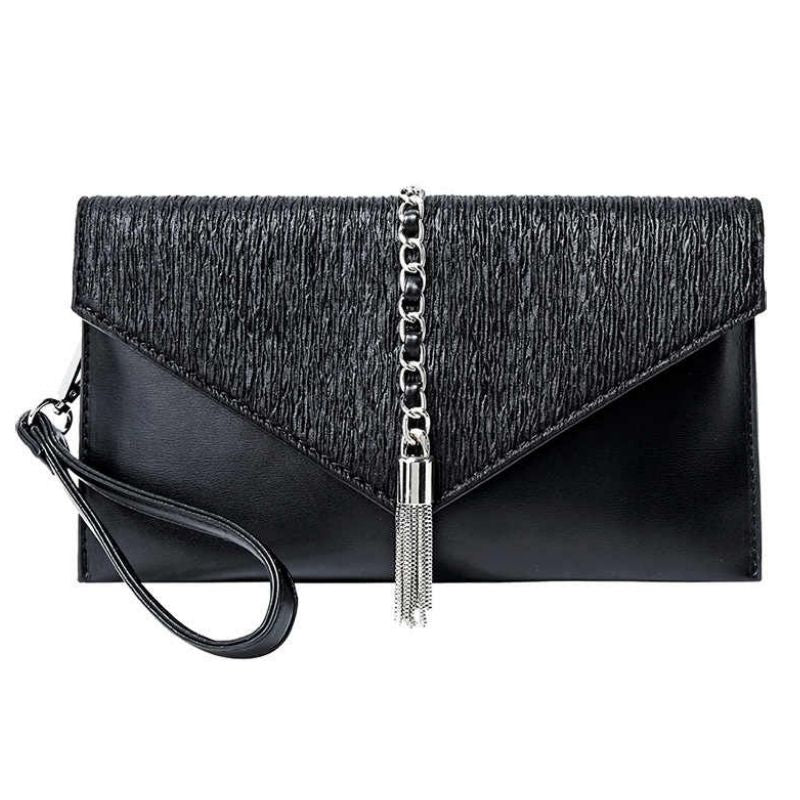 clutch purses, evening bags, black clutch purse, evening clutch, leather envelope clutch,wedding purses