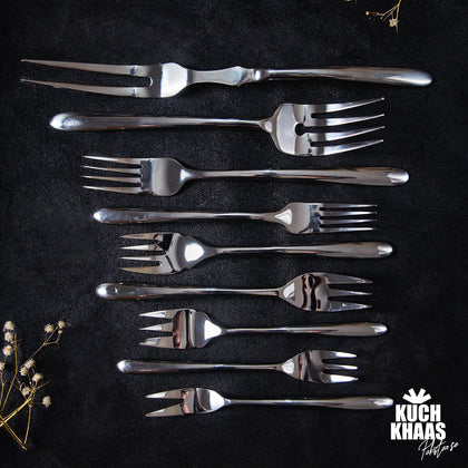 Chester Cutlery - Made for the MODERN WOMEN