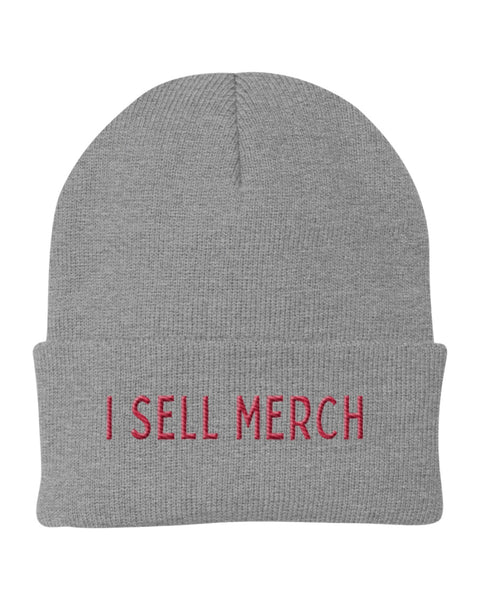 I Sell Merch - Mad Elegant