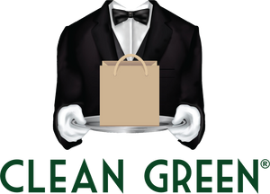 Clean Green Delivers