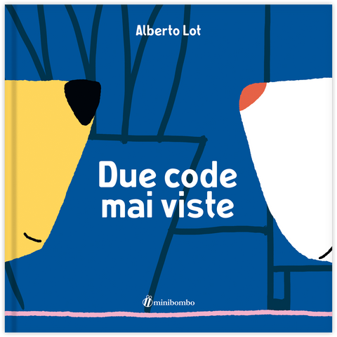 Due code mai viste di Alberto Lot