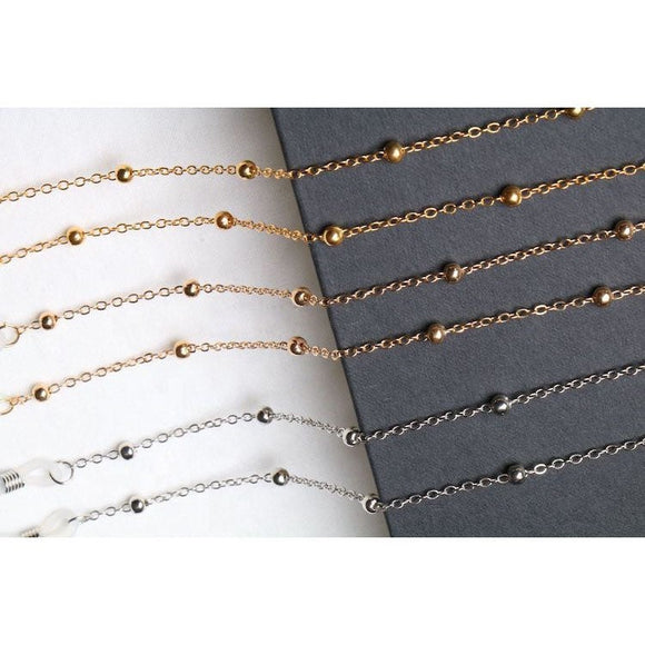 Manhatten glasses chain