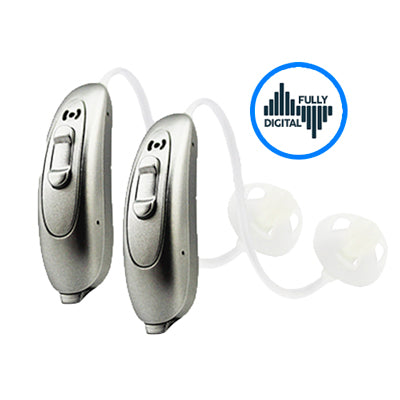 link2 hearing aids fully digital affordable pricing