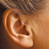nearly invisible hearing aids