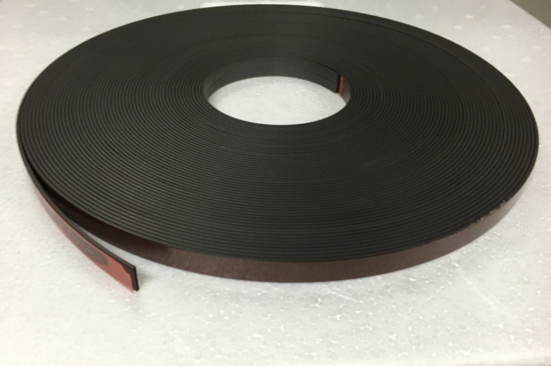 "12.5mm wide x 1.6mm thick - TESA Self Adhesive Stripping - ""A"""