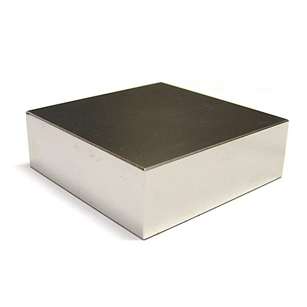 75 x 75 x 25mm Block  (Rare Earth)