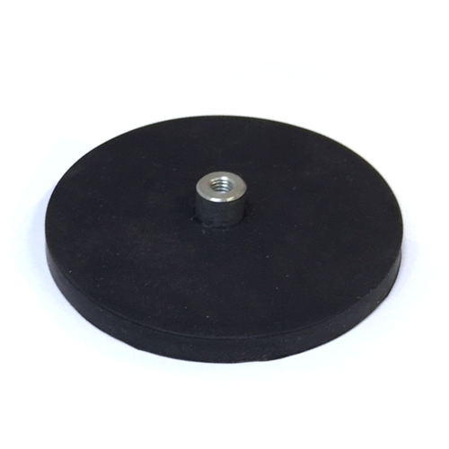 88 x 8.5mm Pot with 8mm Post & Rubber Case