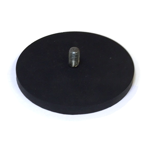 88 x 8.5mm Pot with 15mm Boss & Rubber Case