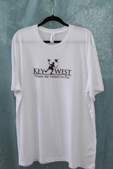 Men's Crew Neck Short Sleeve Tee
