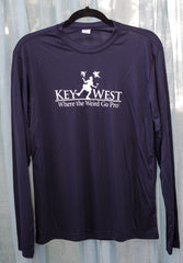 Men's Performance Tee Long Sleeve