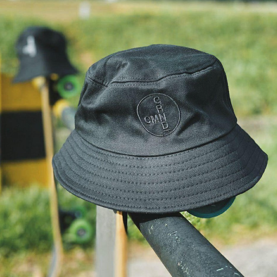 CMNGRND BUCKET HATS