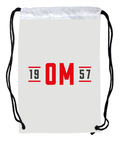 Gym Sack OM 1957 Retro