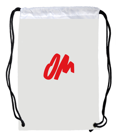 Gym Sack OM Logo