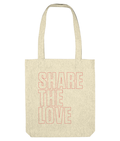 EarthAware Organic Spring Tote Share The Love