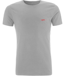 Slim Fit Jersey Men's T-shirt OM 1957