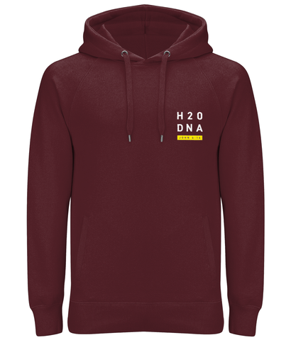 Unisex Pullover Hoodie H2O DNA