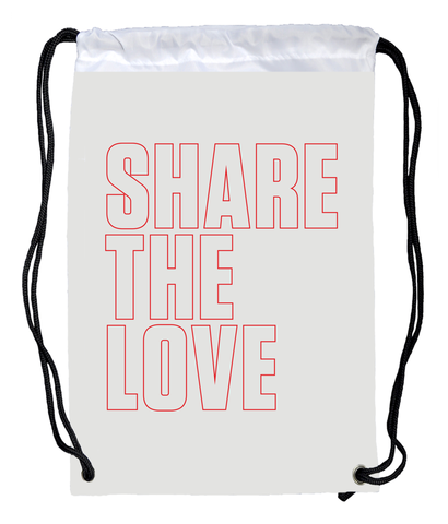 Gym Sack Share The Love