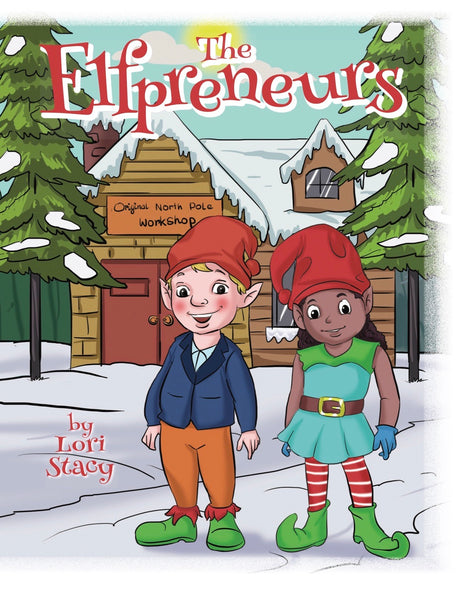 5 Best Kids' Christmas Books About Elves