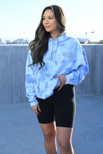 Load image into Gallery viewer, Thrive Culture III Ocean Hoodie