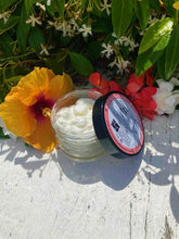 Load image into Gallery viewer, Geranium Rose Whipped Body Butter - (100g)