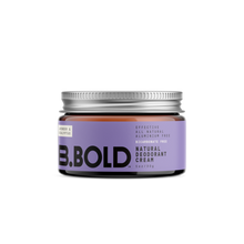 Load image into Gallery viewer, Natural Deodorant Balm (58g or 30g) - Lavender & Eucalyptus goodness