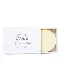 Load image into Gallery viewer, Solid Conditioner Bar (75g) - Nourish your hair the natures way