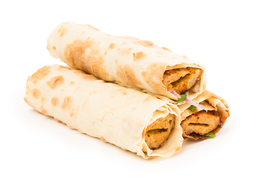 Load image into Gallery viewer, Beef Luleh Kabab Lavash Wrap