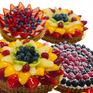 Load image into Gallery viewer, Fruit Tarts