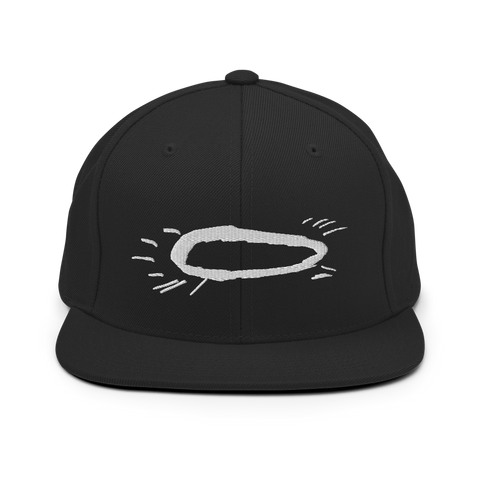 So Help Me God Halo Black Hat