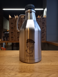 Growler inox - un collector!! -