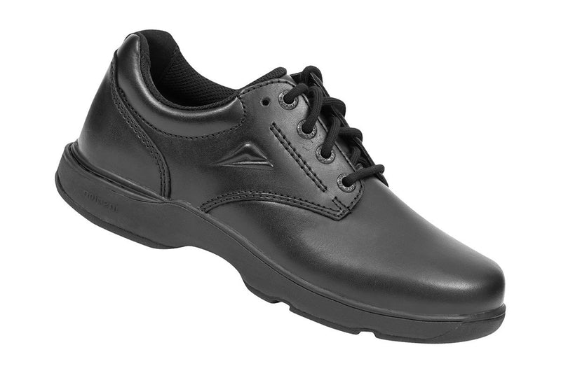 Ascent - Apex - Lim's School Shoes -Boys and girls school shoes .Available in black and white. Leather and sport