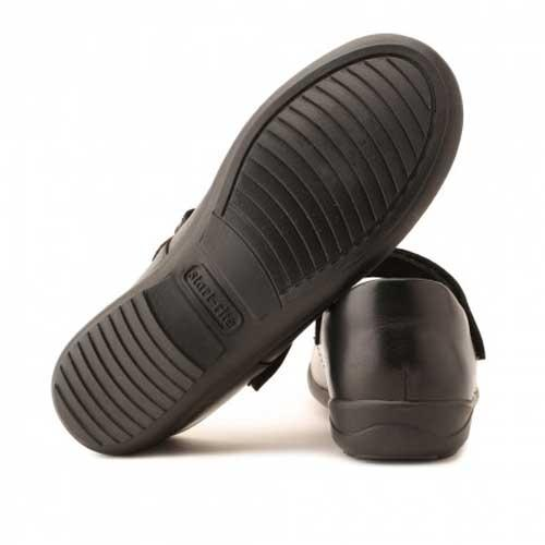 Start-Rite - Mary Jane - Lim's School Shoes -Boys and girls school shoes .Available in black and white. Leather and sport