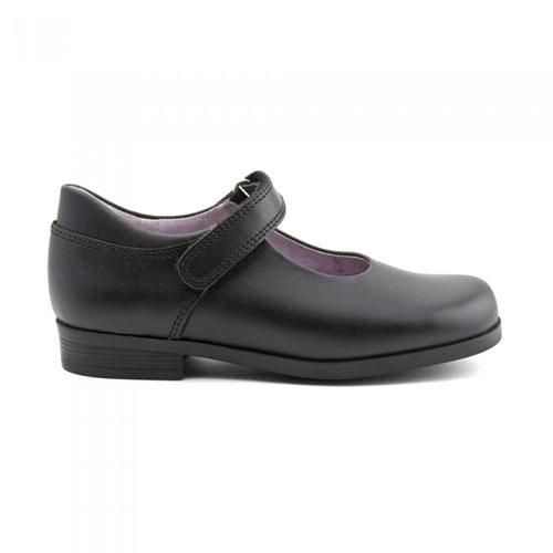 Start-Rite - Samba - Lim's School Shoes -Boys and girls school shoes .Available in black and white. Leather and sport