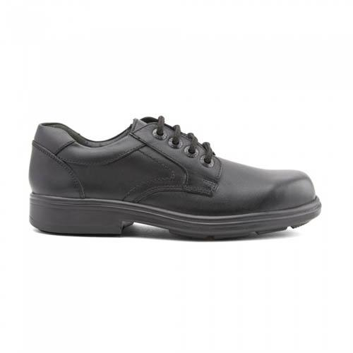 Start-Rite - Isaac - Lim's School Shoes -Boys and girls school shoes .Available in black and white. Leather and sport