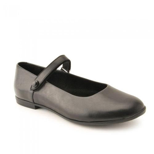 Start-Rite - Florence - Lim's School Shoes -Boys and girls school shoes .Available in black and white. Leather and sport
