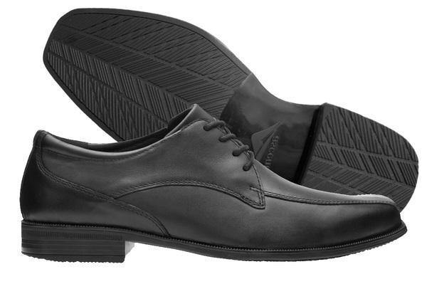 Ascent - Citizen - Lim's School Shoes -Boys and girls school shoes .Available in black and white. Leather and sport