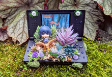 Load image into Gallery viewer, Sasuke DS Lite Terrarium
