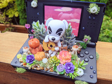Load image into Gallery viewer, 10/17 K.K. Slider DS Terrarium