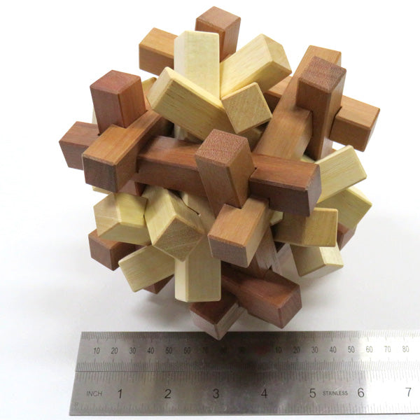Size of the puzzle