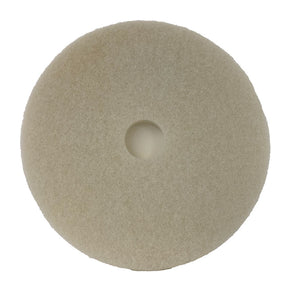 19 Inch White Polish Pad 5/Case SW19