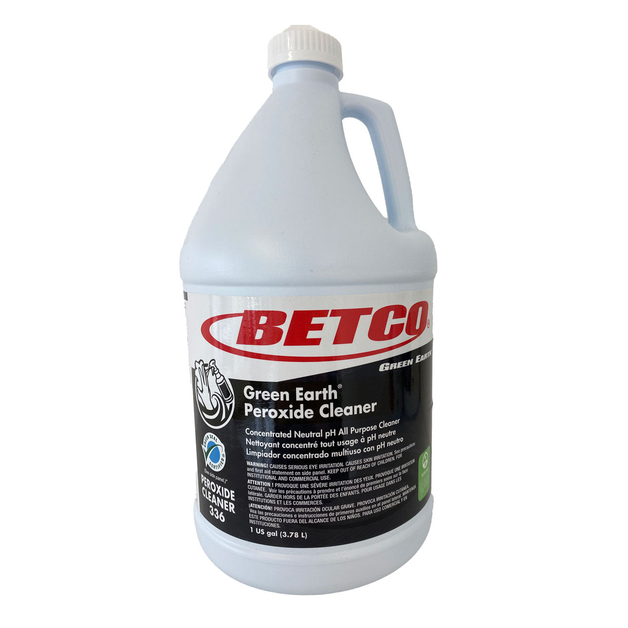 Betco Green Earth Peroxide Cleaner - Gal