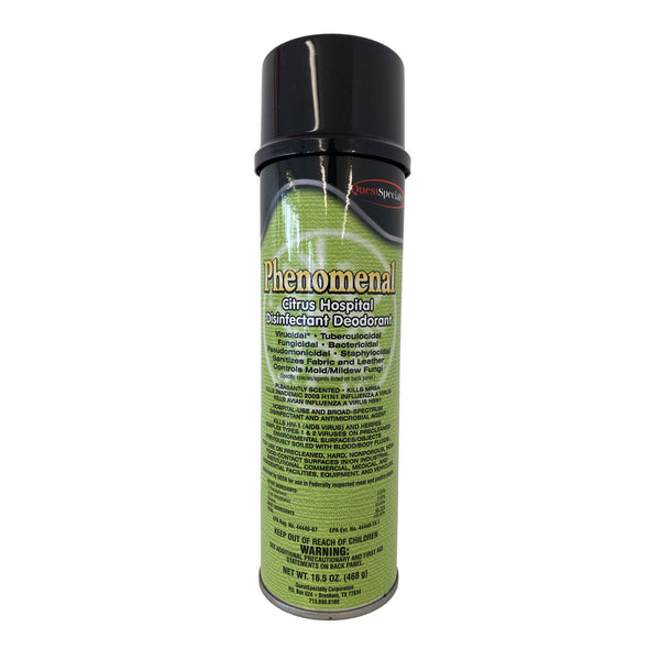 Phenomenal Citrus Hospital Disinfectant Spray - 16.5oz Can