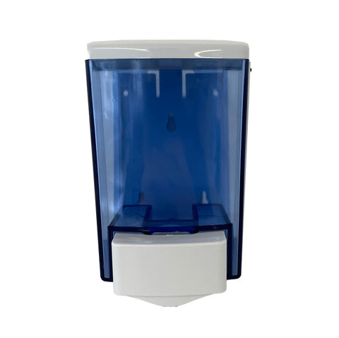 Soap Dispenser Clear - 30oz