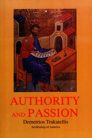 Authority and Passion