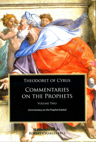 Commentaries on the Prophets, Vol. 2