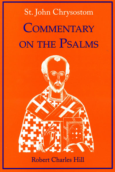 Commentary on the Psalms, Vol 2