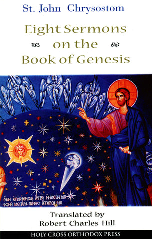 Eight Sermons on the Book of Genesis