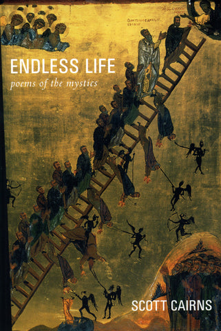 Endless Life: Poems of the Mystics