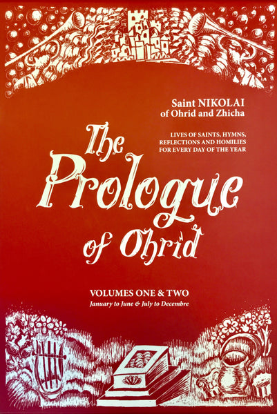 The Prologue of Ohrid